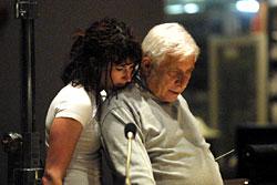 Bernstein's daughter Emilie orchestrates his scores.