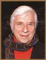Bernstein at the November 2002 Far From Heavenpremiere at the Beekman Theatre in New York. Photo by Bud Gray/MPTV.NET