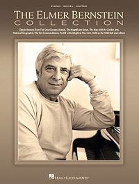 The Elmer Bernstein Collection