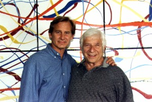 Bernstein and Christopher Parkening, 2000