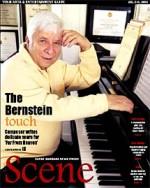 SB NEWS Cover