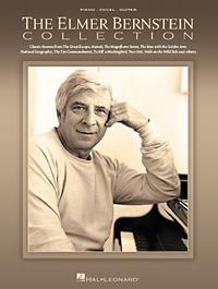 The Elmer Bernstein Collection