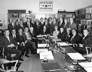 The Academy of Motion Picture Arts and Sciences Board of Governors
