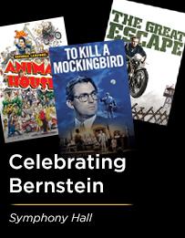 Celebrating Bernstein